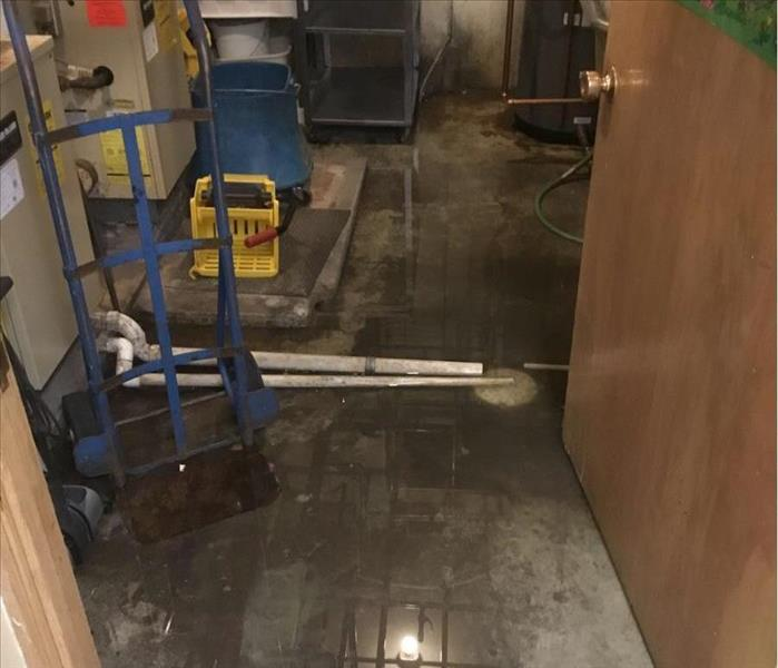 Commercial Restoring Your Eau Claire Commercial Property After A Water Damage Event