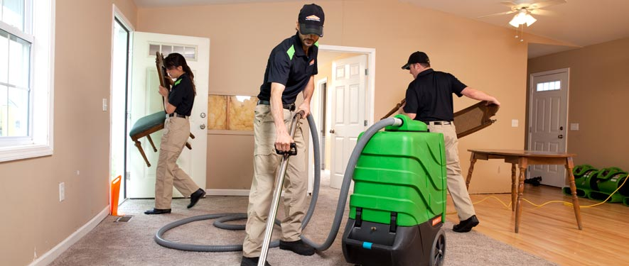 Eau Claire, WI cleaning services